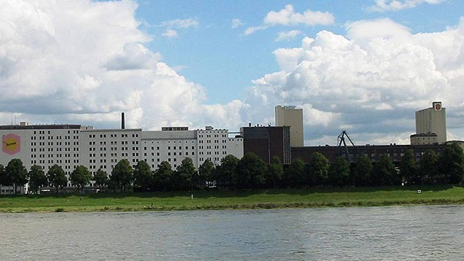 Größte Unternehmen Köln