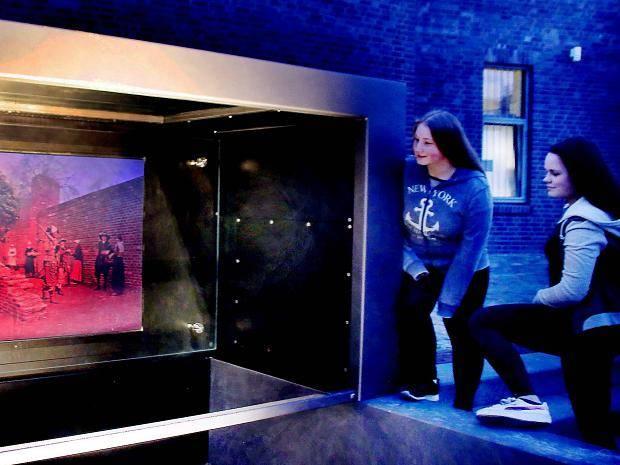 Hologramm Film