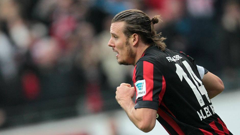 Eintracht Frankfurt Verletzung