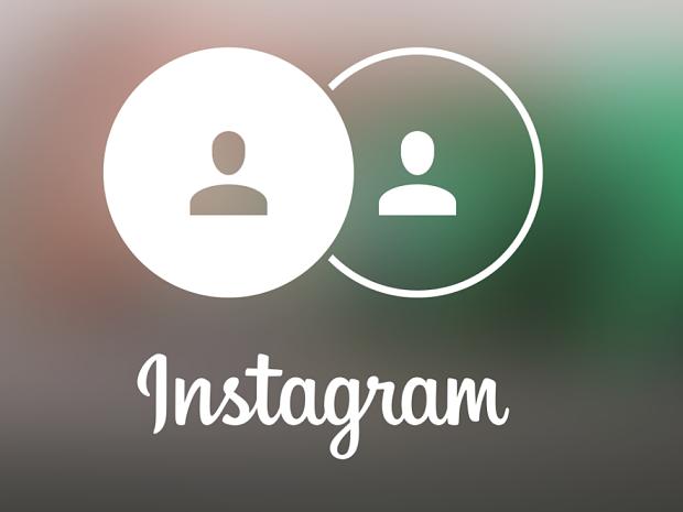 instagram erlaubt den wechsel zwischen unterschiedlichen konten. Black Bedroom Furniture Sets. Home Design Ideas