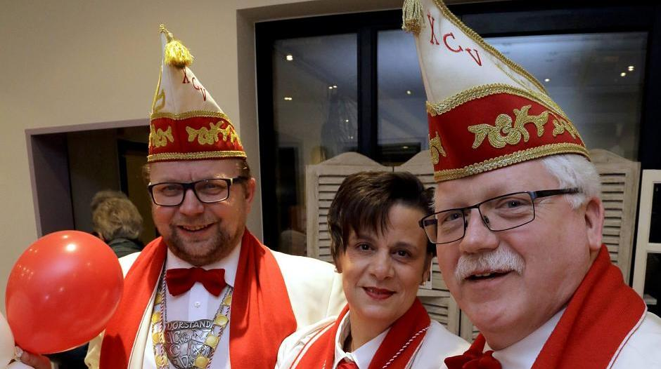 "Xanten: Narren setzen auf ""Party meets Bütt"""
