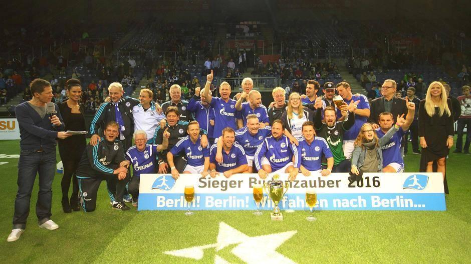 Fußballverein Krefeld