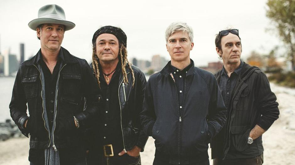 Nada Surf (Foto: Big Hussle)