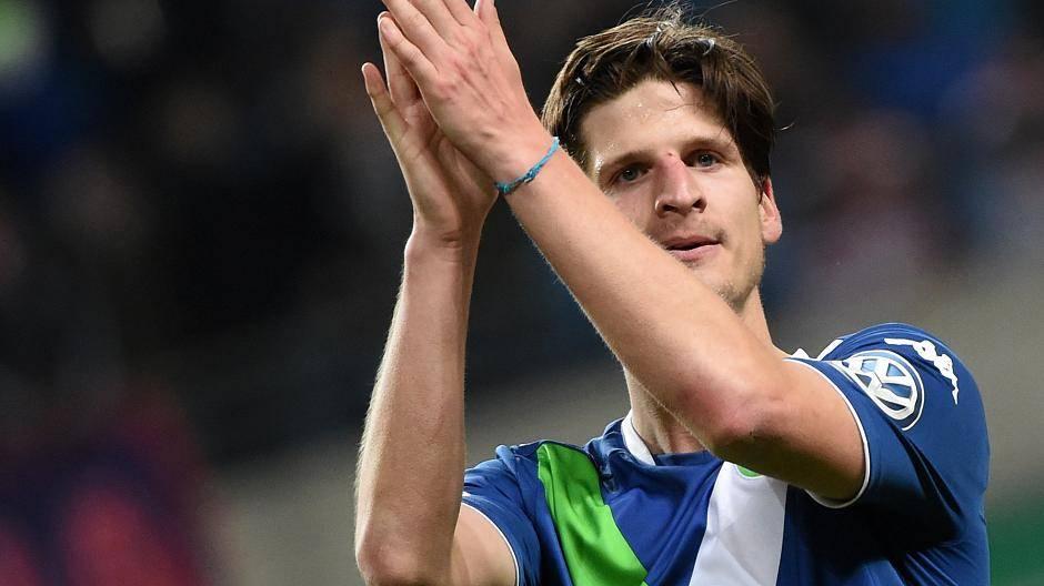 Klose Wolfsburg