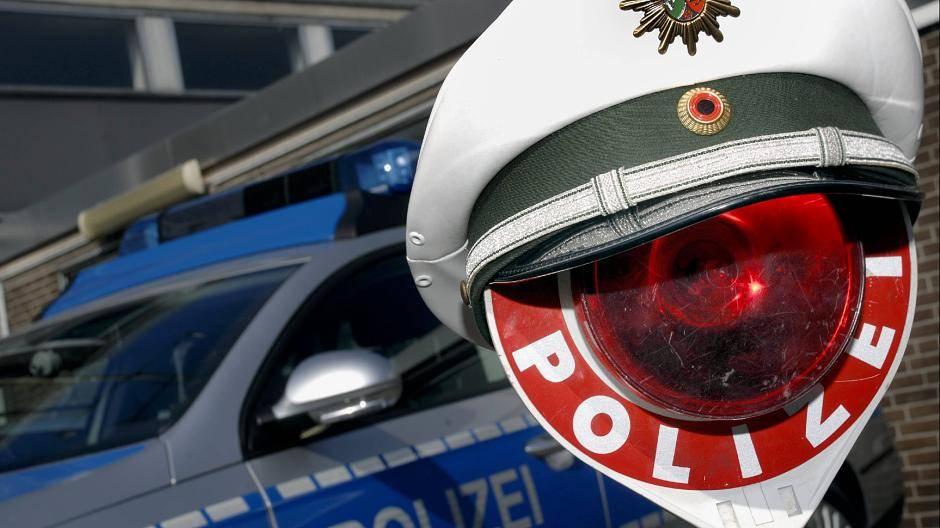 Willich Polizei