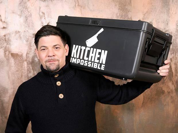 Kitchen Impossible Vox