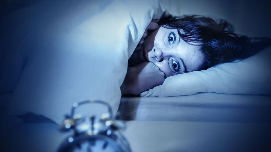 Schlafwandler Nicht Wecken