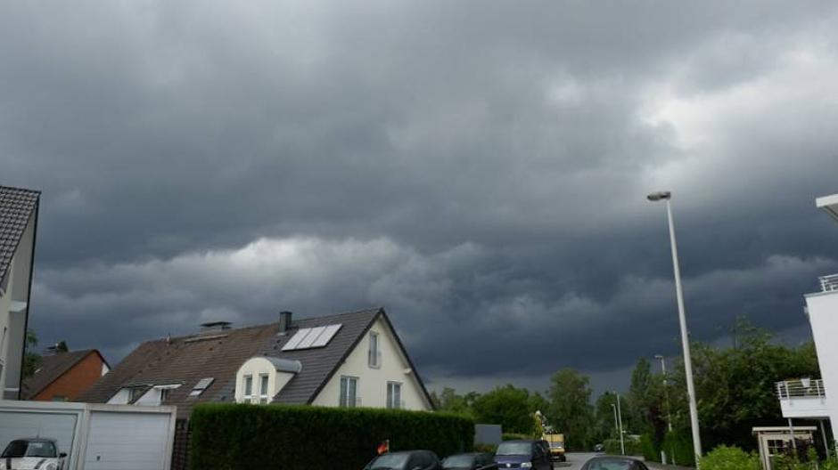 Wetter In Hilden