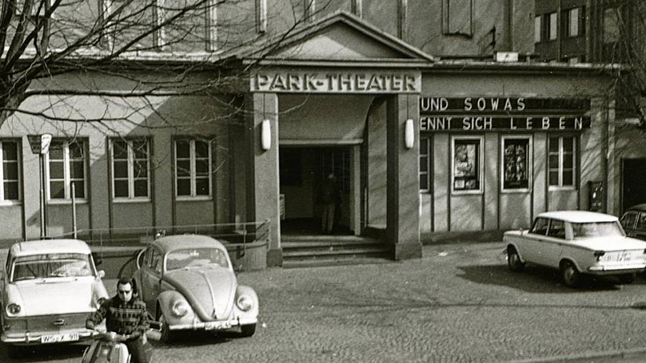 Kino Wiesdorf