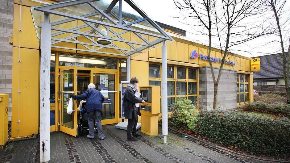 Postbank Ratingen