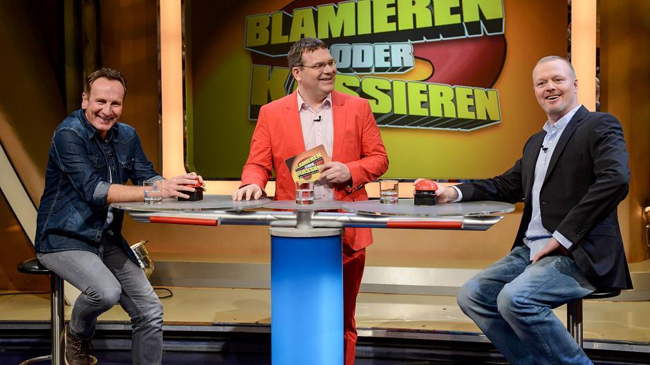 Tv Total Pokernacht Gewinner