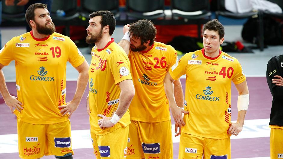 Polen Katar Handball
