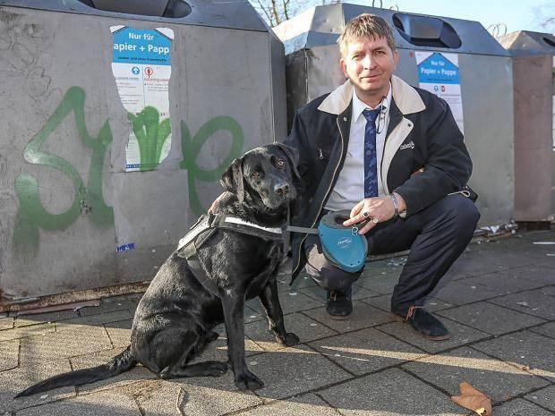 Hund Ohne Leine Strafe