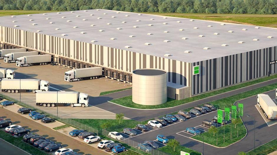 herren Shop für Beamte am besten bewertet neuesten Mönchengladbach: C&A-Logistik zieht in den Regiopark
