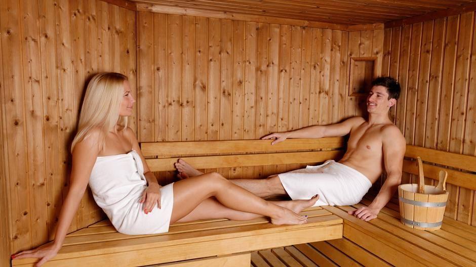Haufige Sauna Besuche Pro Woche Verlangern Die Lebenszeit