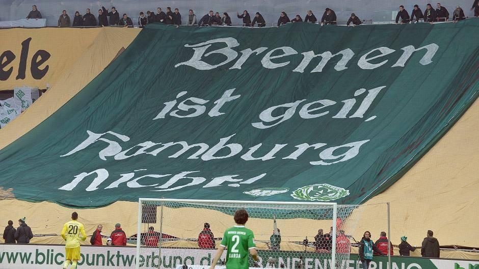 Bremen Gegen Hamburg