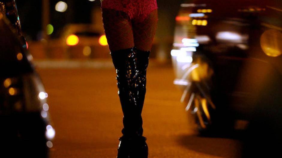 Prostituierte Wuppertal