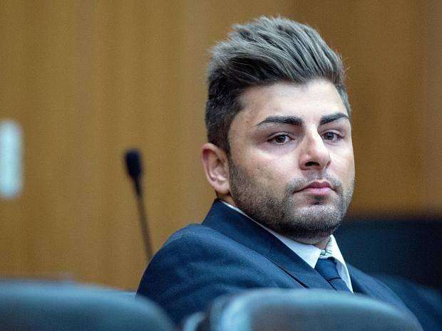 Dsds Severino Seeger Wegen Betrugs Zu Bewährungsstrafe Verurteilt