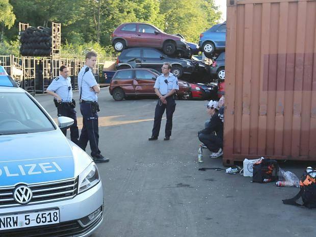Polizei Opladen