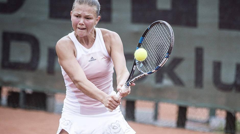 Tennis Bundesliga Damen
