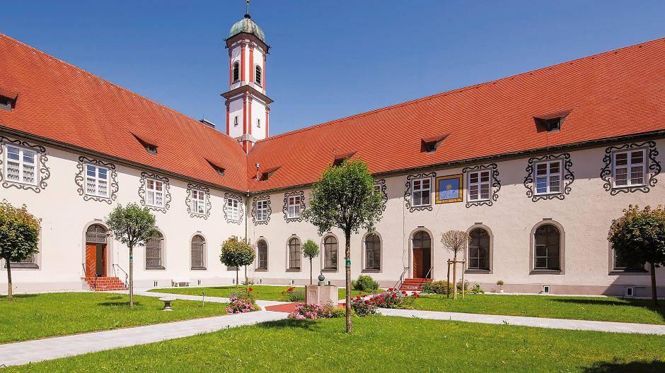 Klosterurlaub