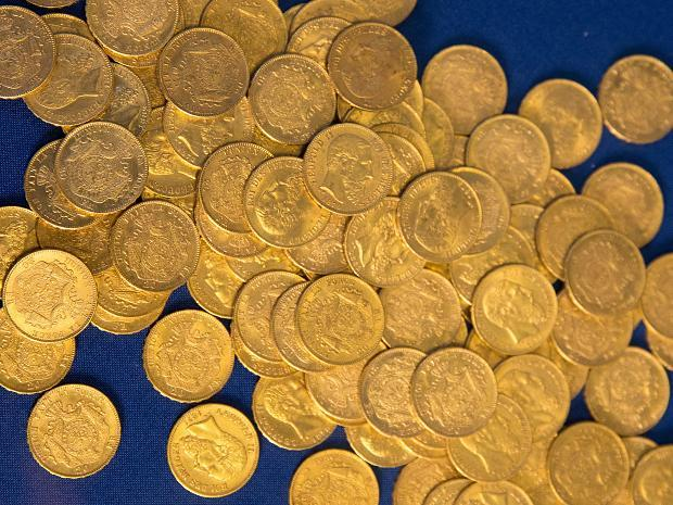 Goldfund