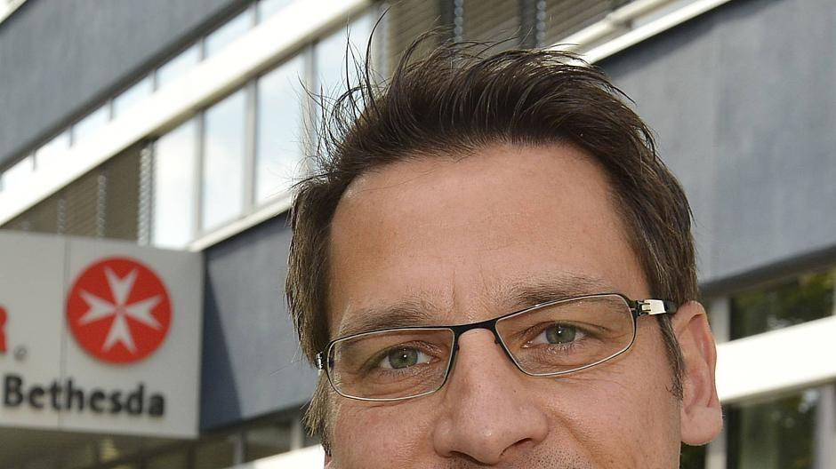 Porträt Dr. Bernd Dohmen: Der neue Anästhesist am Bethesda-Krankenhaus