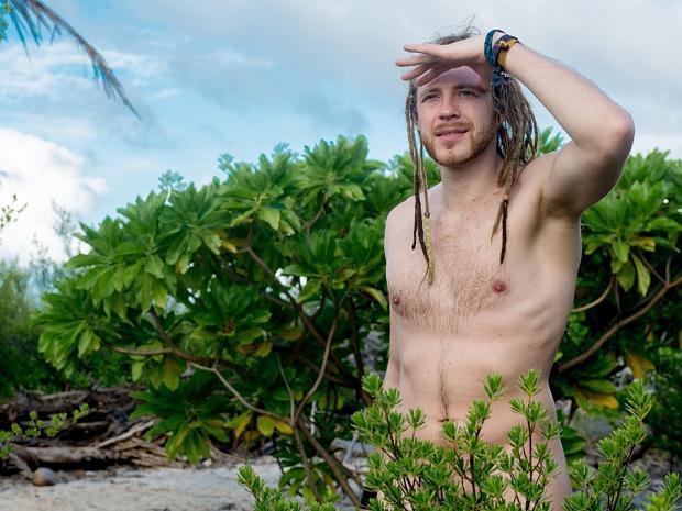 Adam Sucht Eva 2015 Auf Rtl Ist Das Nicht Erotik Pur Achi Provoziert