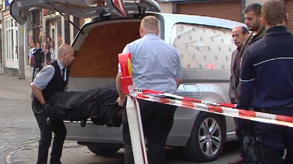 Köln Mord