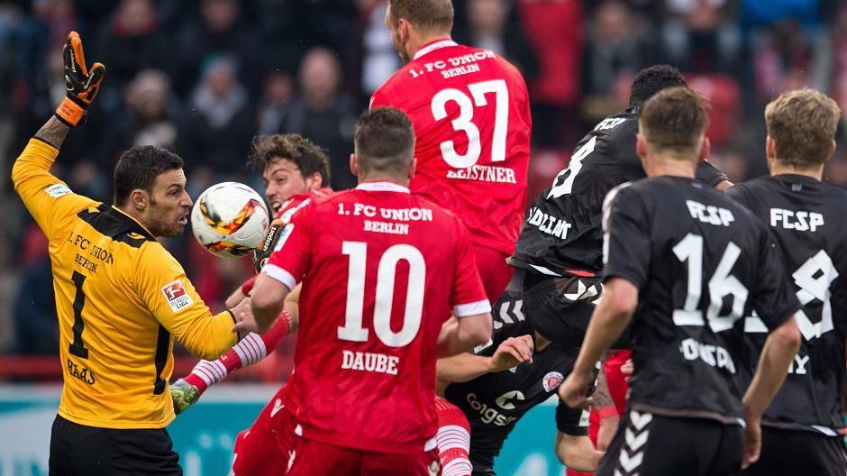 1. Fc St. Pauli