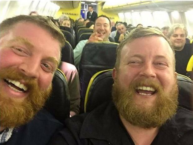 Zwilling mann treffen