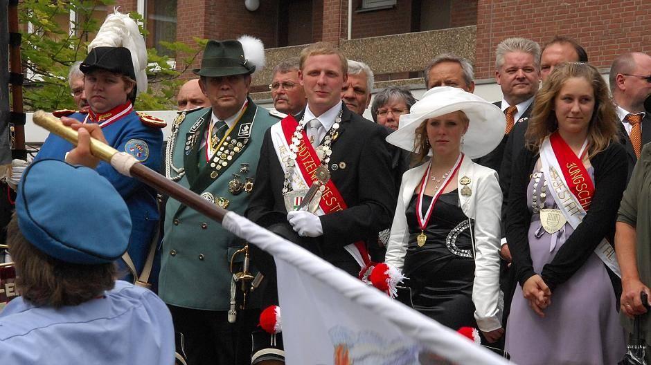 Schützenverein Neuss