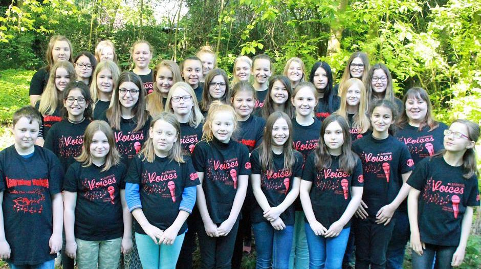 "Goch: ""Musical Night"" in der Leni-Valk-Realschule"