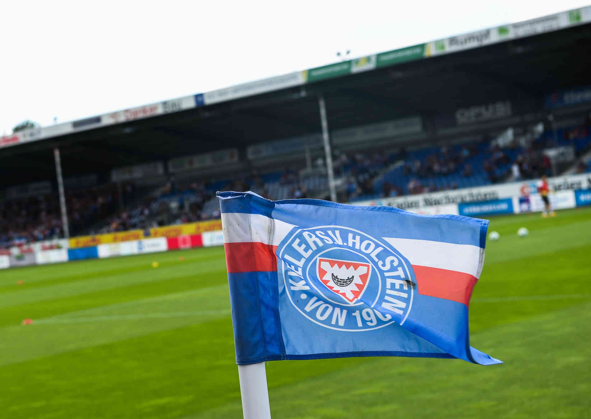 Fussball Kiel