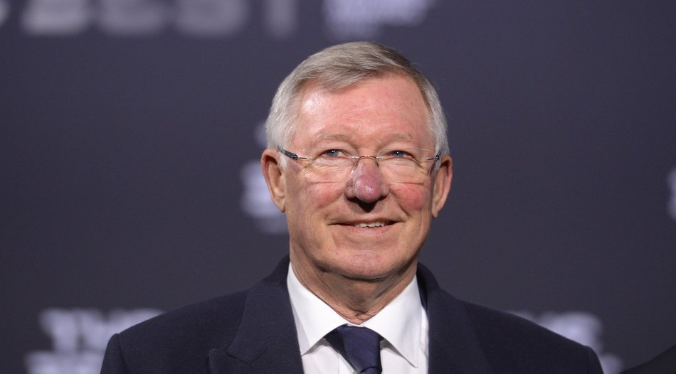 Sir Alex ferguson hat Intensivstation verlassen