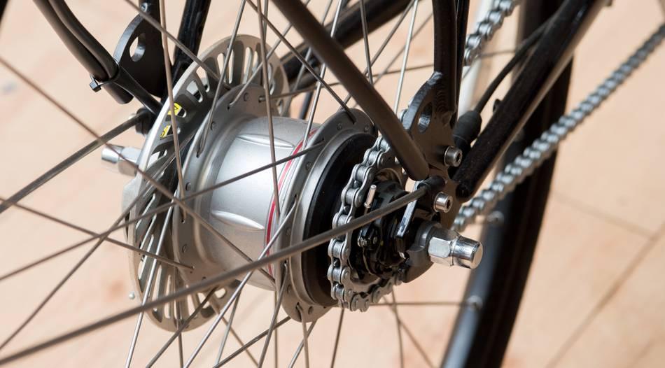 Nabenschaltung oder Kettenschaltung fürs Fahrrad? So trifft man die ...
