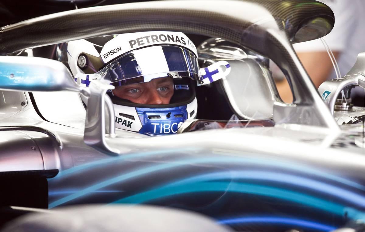 Formel 1: Doppelsieg für Mercedes in Barcelona