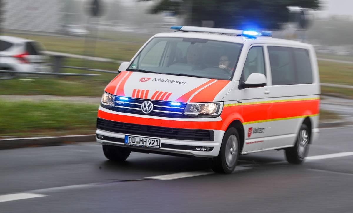 Schwerer Unfall auf der A45: Zwei Menschen gestorben - Autobahn noch länger gesperrt