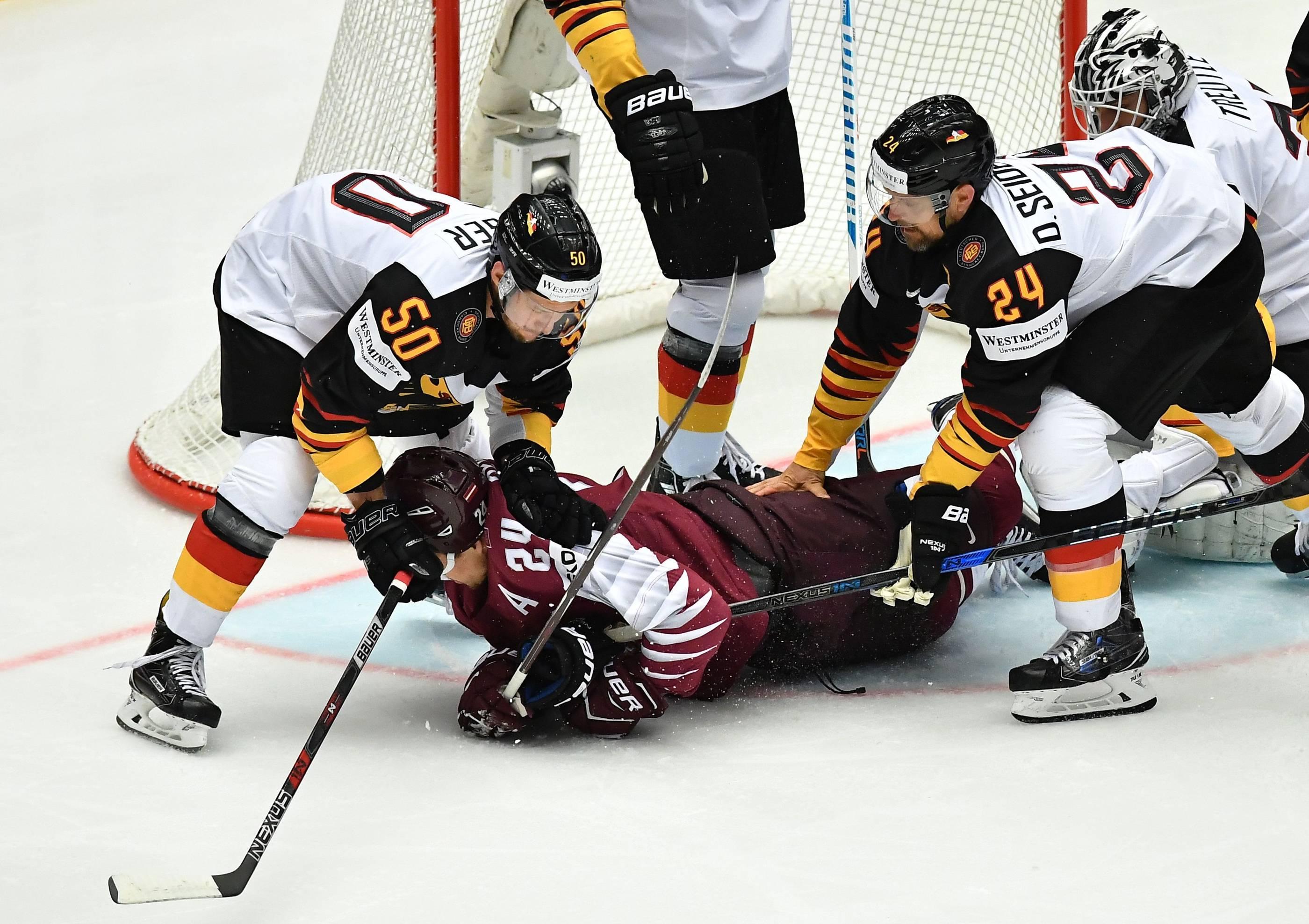 Tabelle Wm Eishockey