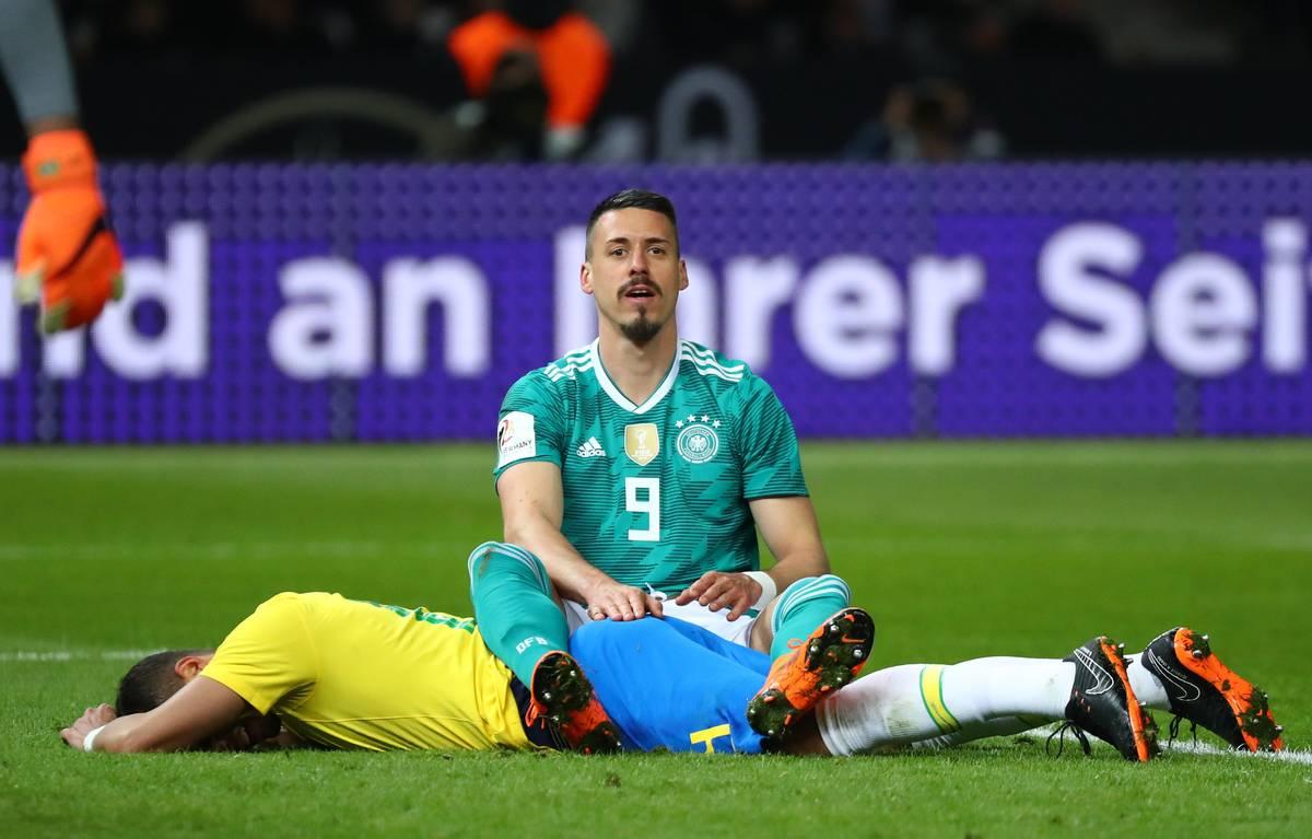 Löw fährt offenbar ohne Bayerns Wagner zur WM