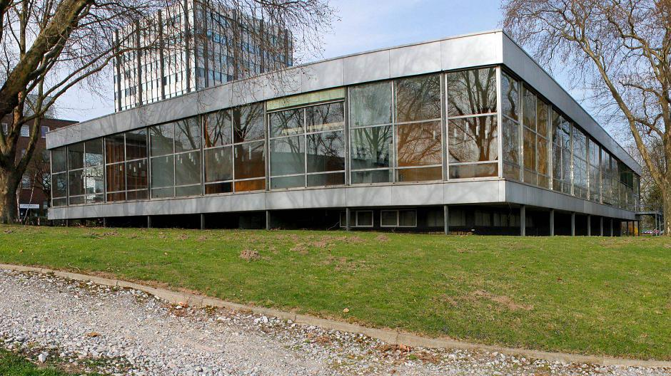 Bayer Casino Krefeld