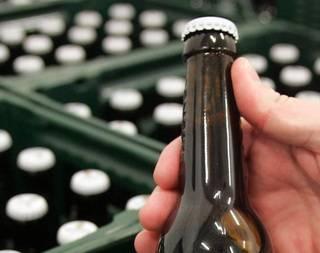 Flaschenpost ratingen