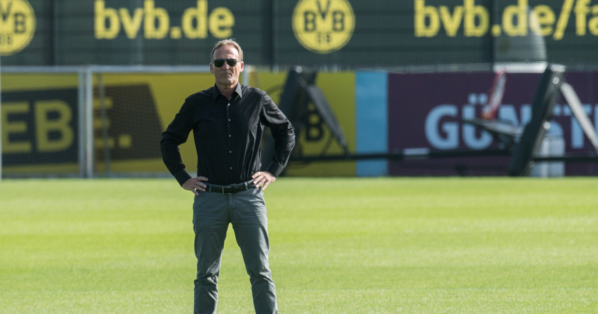 Dortmund Neuer Trainer