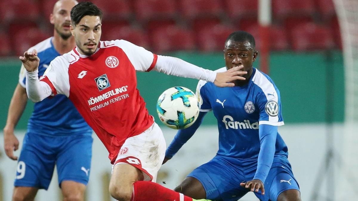 FC Schalke 04 verpflichtet U21 Nationalspieler Suat Serdar