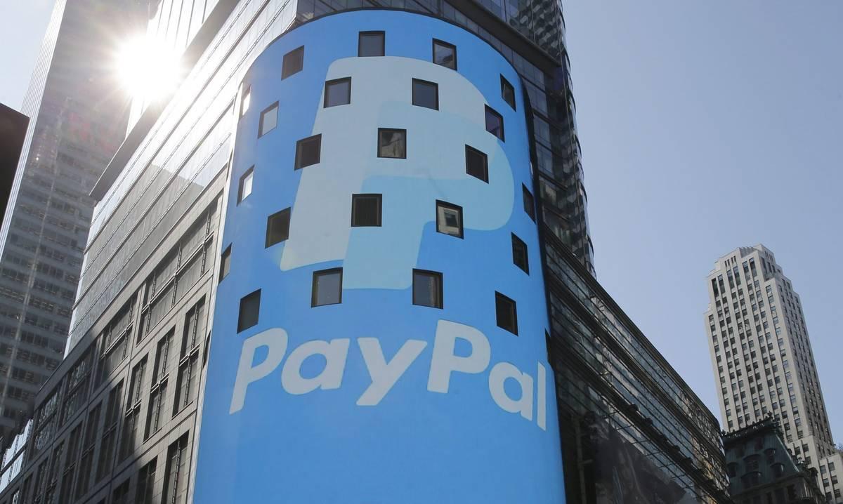 Milliarden-Deal: Paypal kauft europäischen Mobil-Bezahldienst iZettle