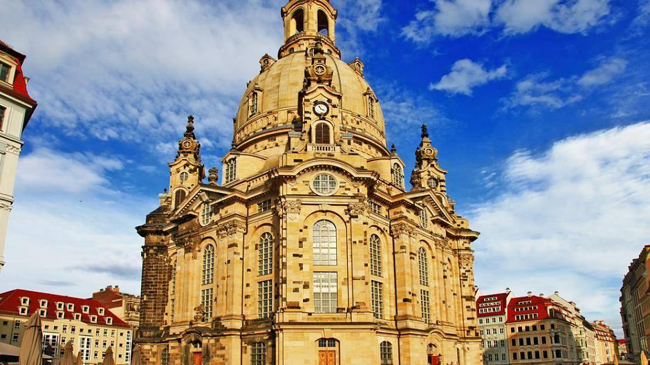 Dresden Düsseldorf