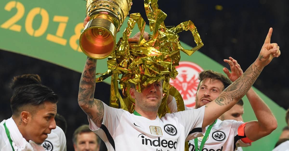 Eintracht Frankfurt Pokal