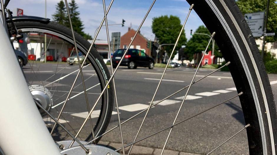 Erkelenz: SPD: Verkehr in Erkelenz neu sortieren
