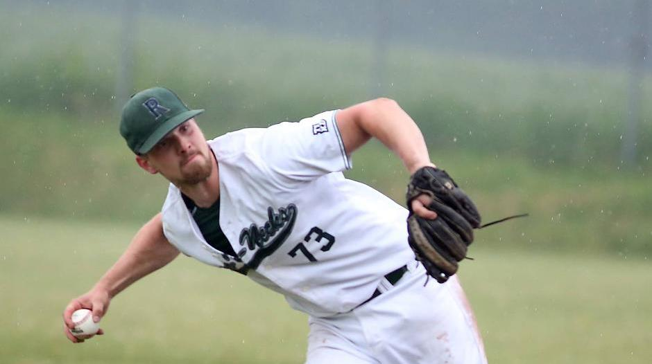 Lokalsport: Goose-Necks scheitern nur an Top-Pitcher