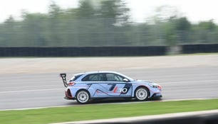 "Hyundai i30 N TCR - Korea-Rennmaschine ""Made in Germany"""